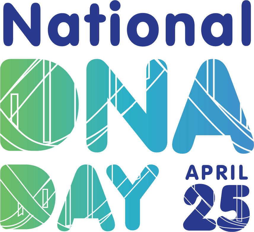 National DNA Day Background & Facts - Must be Logged In!